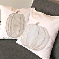 Sewing, DIY, Pumpkins, Painting, Home Decor, Fall