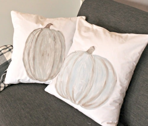 Sewing, DIY, Pumpkins, Painting, Home Decor, Fall