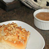 Baking, Recipe, Fall, Breads, Buns