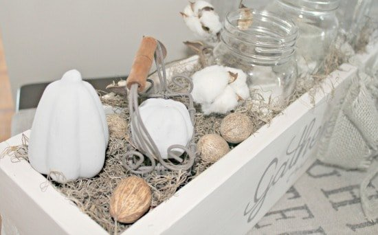 DIY, Farmhouse, Woodworking, Pumpkins, Neutral