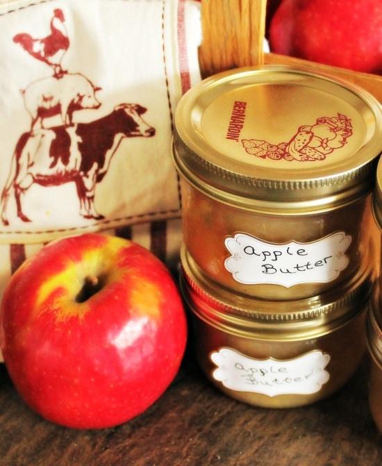 Apple, DIY, Canning, Fall