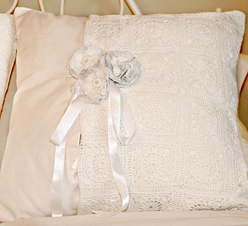 Romantic Farmhouse Cushions