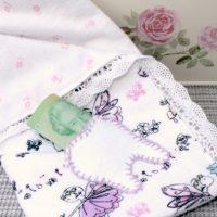 Tooth Fairy, Faerie, Blanket, Sewing, DIY