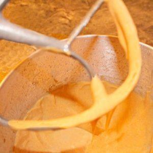 maple butter, butterhorns
