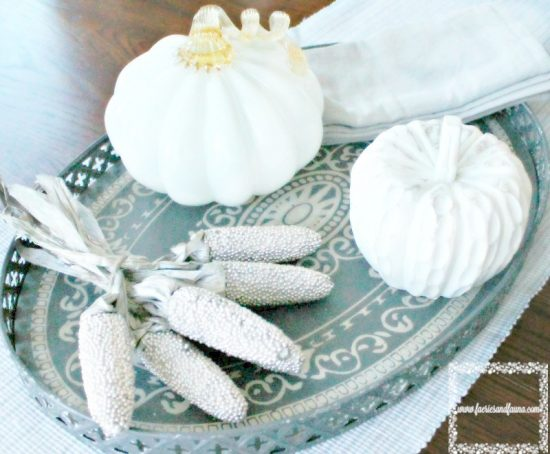 Home Tour, Fall, Porch, Home Decor