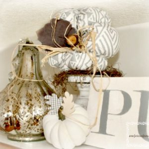 Fall, Home Decor, DIY, Home Tour