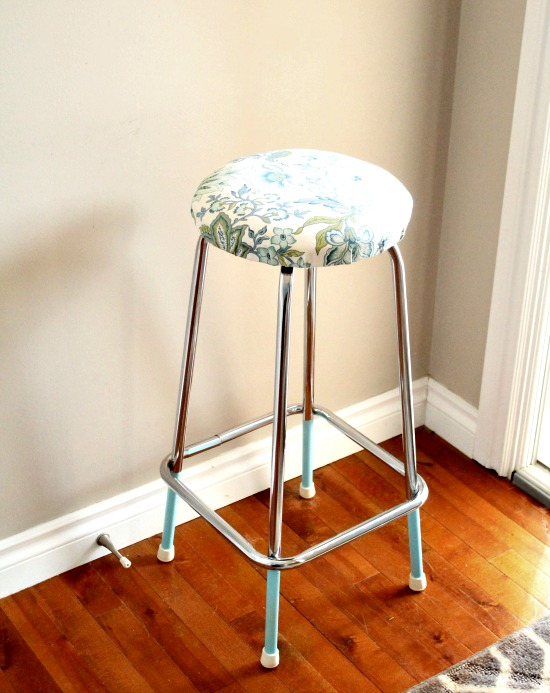 Upcyled, redone, fixed, repaired, DIY, Home Decor