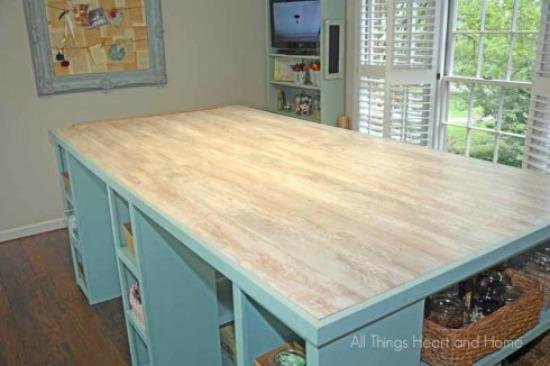 Craft room Inspiration, Craft room , DIY Craft rooms, DIY craft websites, DIY Home Decor, Organization, Craft Organization,