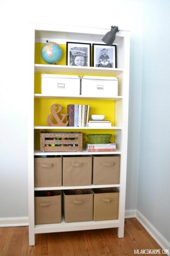 storage shelf, craft room shelf, Craft room, DIY Craft rooms, DIY craft websites, Craft room inspiration, DIY Home Decor, Organization, Craft Organization,