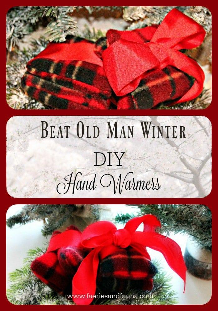 DIY, Winter, Warm, Sewing, Crafts, Christmas