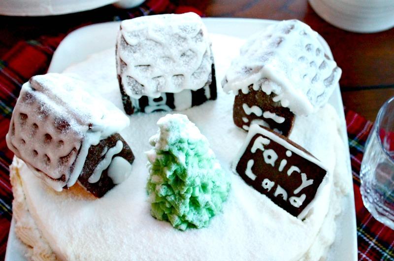 Christmas, Baking, Recipes