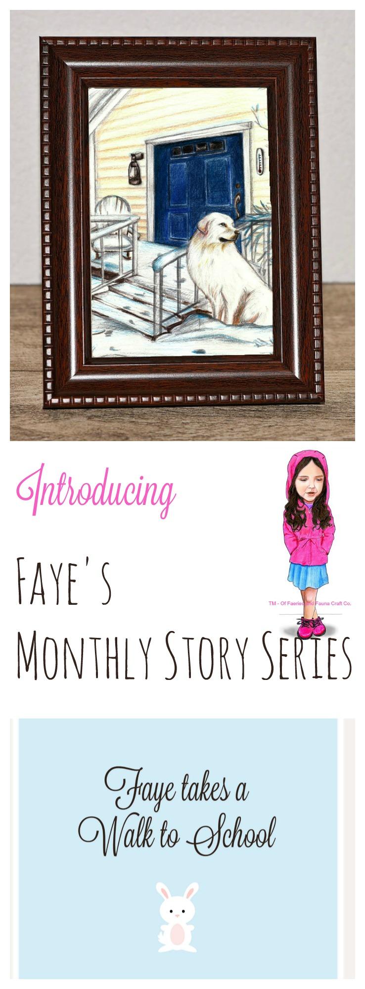 Children, Story, Fairy, Faeries