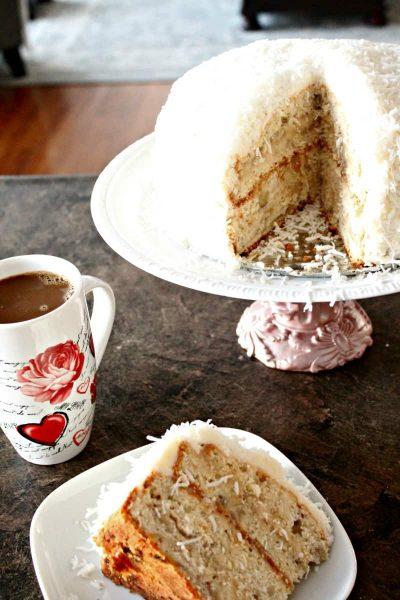 Best. Recipe, Cake,