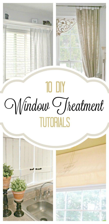 inexpensive window treatments living room diy window treatments push rodswindow treatment ideascurtain ideas inexpensive diywindowtreatmenttutorials