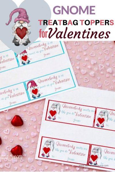Free Valentines Printable for kids.